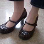 Six Dollar Shoes