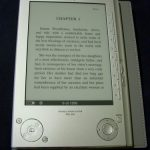 Sony Reader Digital Book — Giveaway