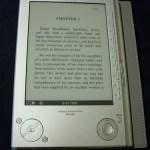 Sony Reader Digital Book — Giveaway