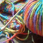 Knit Till You Drop