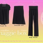 Maggie Maternity — Review and Giveaway