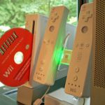 Wii Netflix Party – A Review and Giveaway