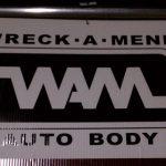 Wreck-A-Mend