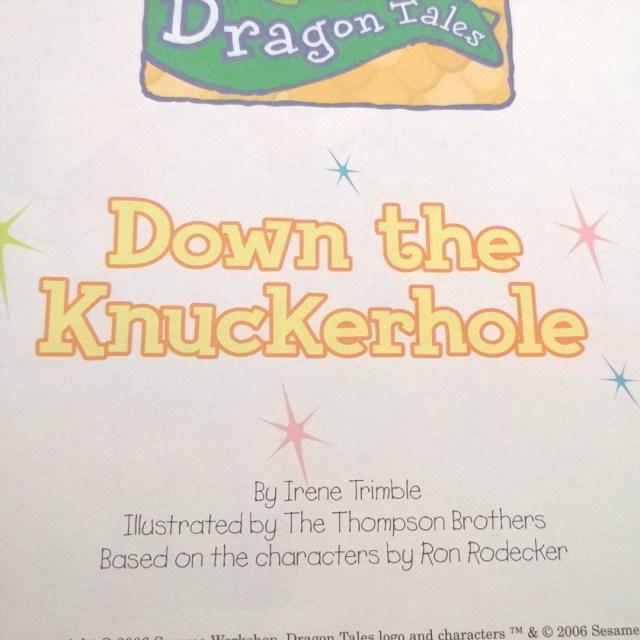 knuckerhole