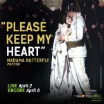Madama Butterfly – Fathom Events Giveaway