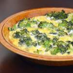 Pi Day – Beef Broccoli Cheddar Pie