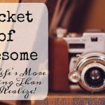 Bucket of Awesome: Your Life's More Amazing Than You Realize