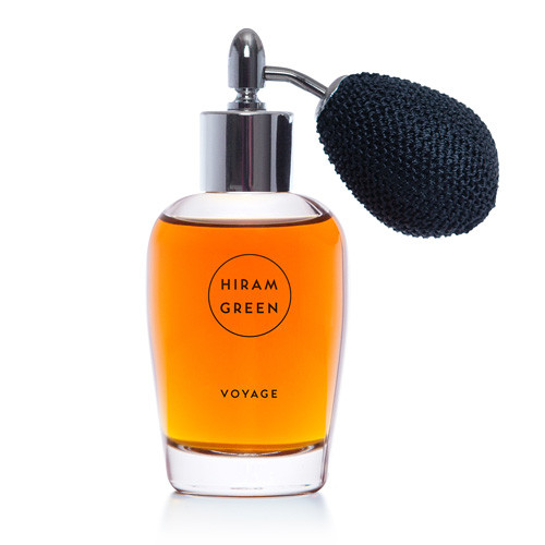 Voyage - Hiram Green | 7 Natural Perfumes You Need To Try