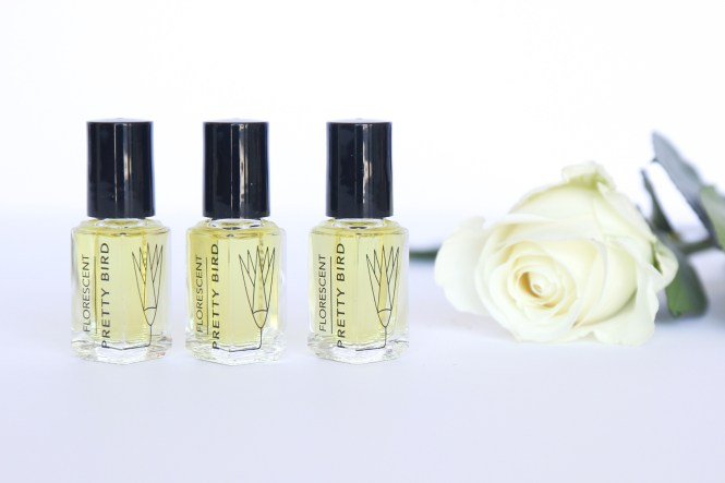 Florescent Botanical Perfume | 7 Natural Perfumes You Need to Try