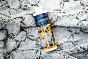 All Natural Salmon Oil For Dogs