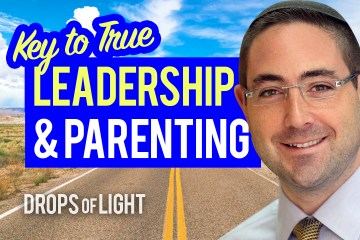 Parenting and Leadership