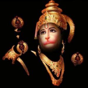 Shree Hanuman Chalisa – Glory of Lord Hanuman | Drops Of Time
