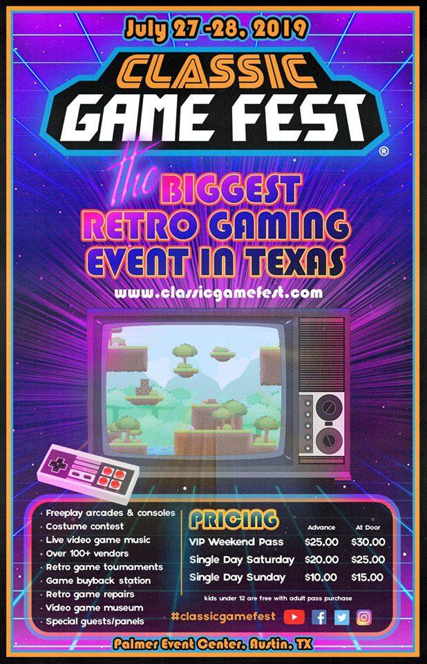 Gaming Tournaments 2019