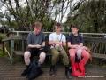 Tommi, David & Jurek