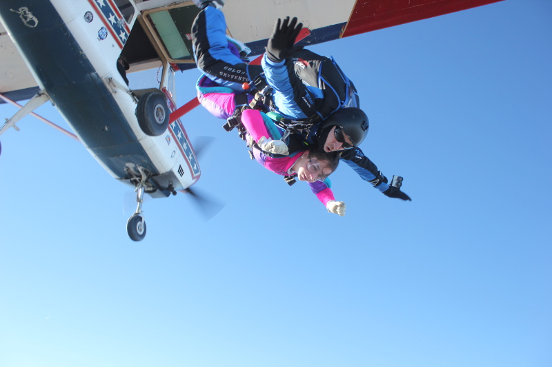 Dallas Skydive Center