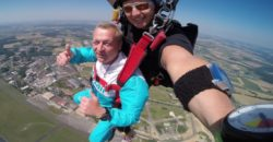 Firebird Skydiving