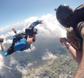 Adirondack Skydive