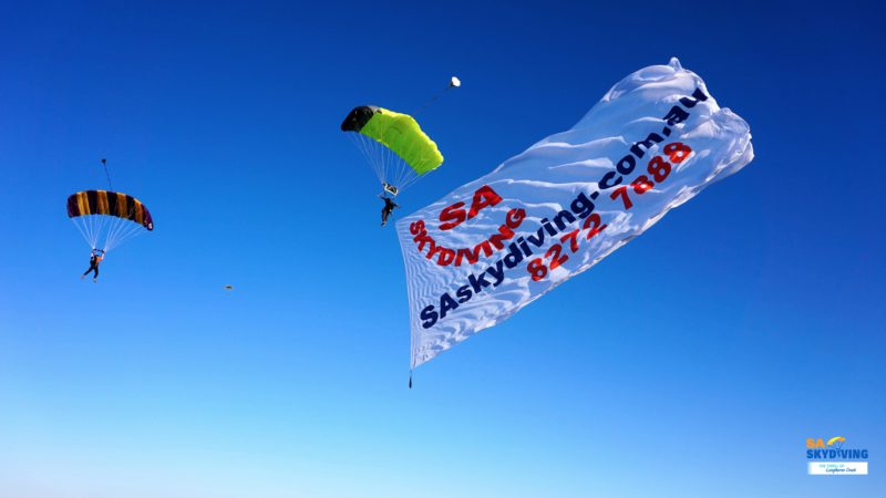SA Skydiving (Murray Bridge)