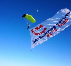 SA Skydiving (Murray Bridge)