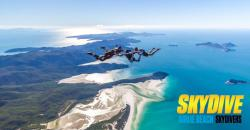 Airlie Beach Skydivers