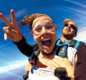 Skydive Oz Bathurst