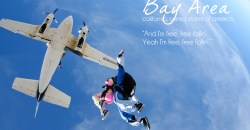 Bay Area Skydiving