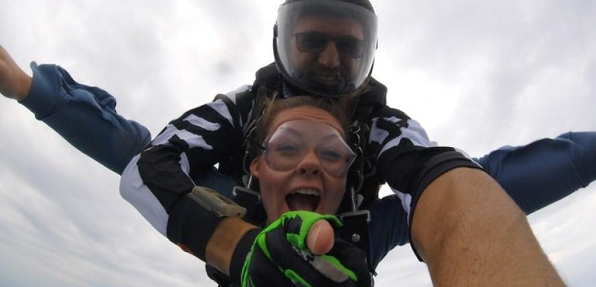 Go Skydive Boston