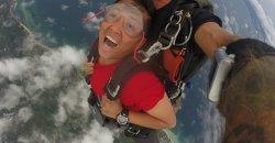 Skydive Greater Cebu