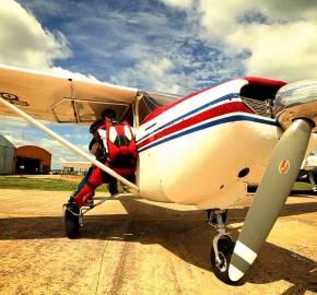Skydive Chascomus