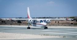 Skydive Cyprus (Cyprus Parachute Centre)