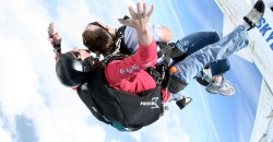 Skydive Duluth
