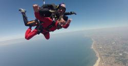 Skydive Europe (DZ Espinho)