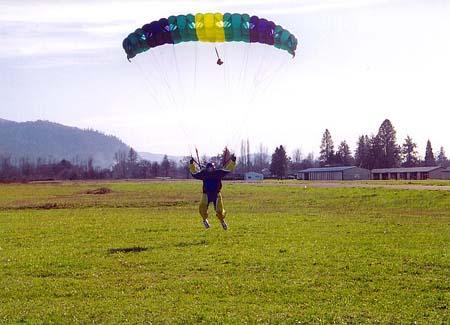 Eugene Skydivers