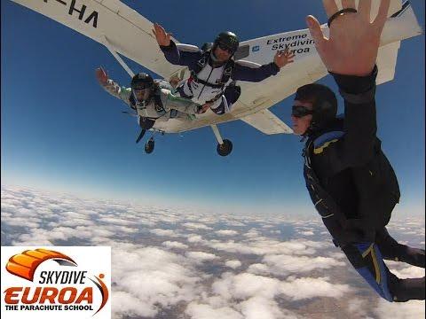 The Parachute School Skydive Euroa