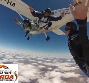 The Parachute School Skydive Euroa