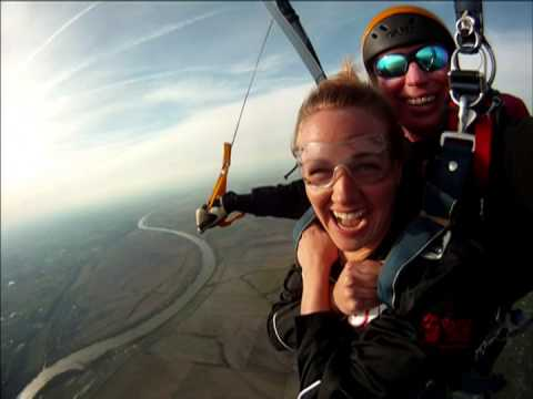 Falcon Skydiving