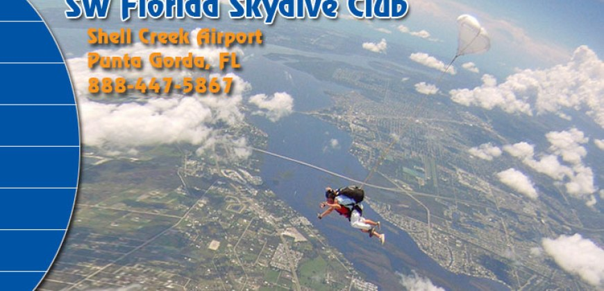 SW Florida Skydive Club