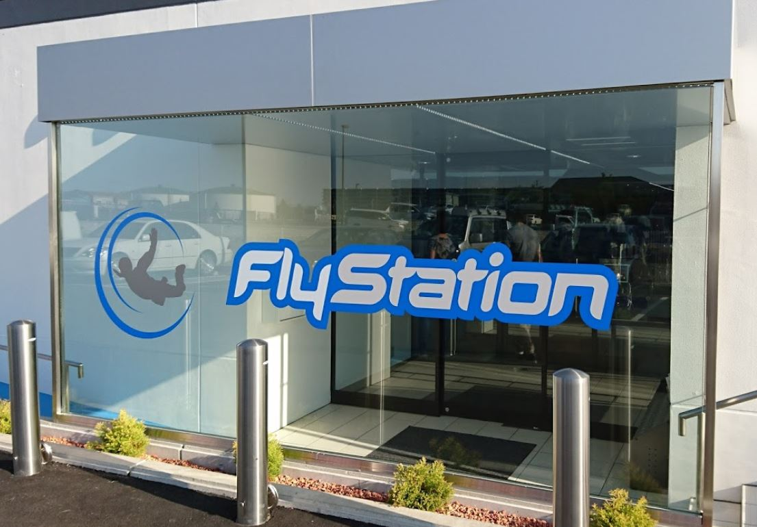FlyStation Japan