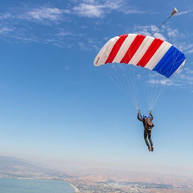 Skydive Elsinore