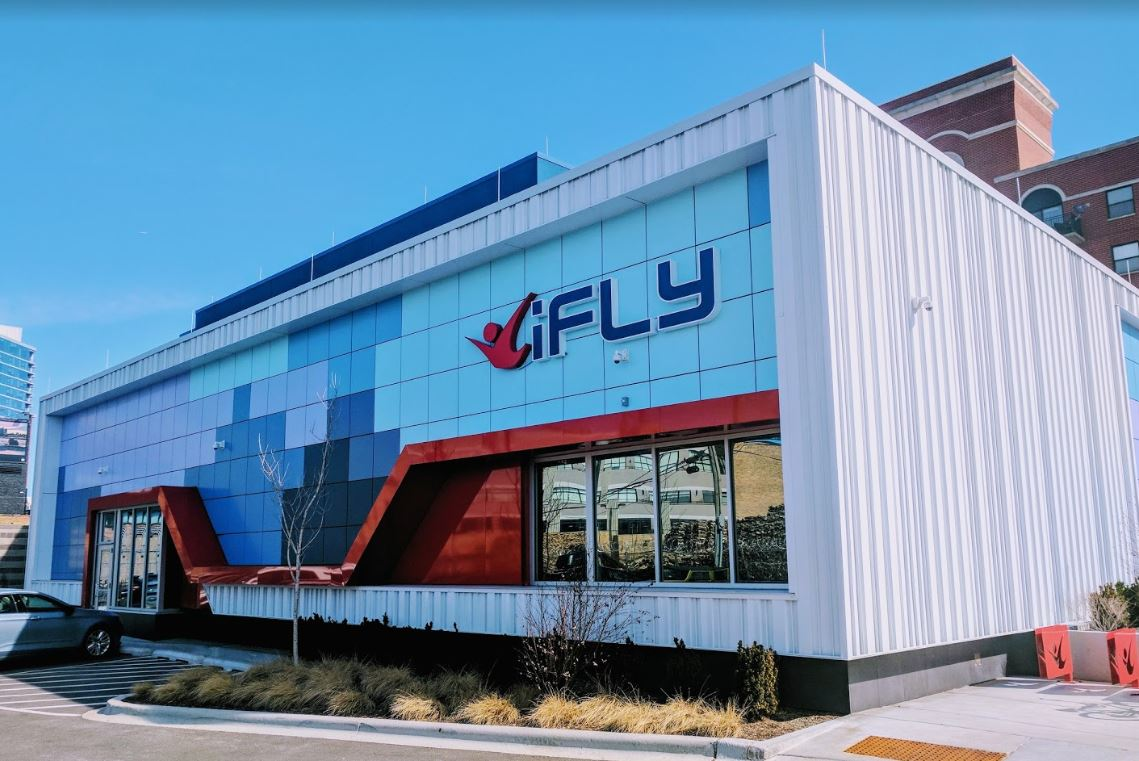 iFLY Chicago Lincoln Park