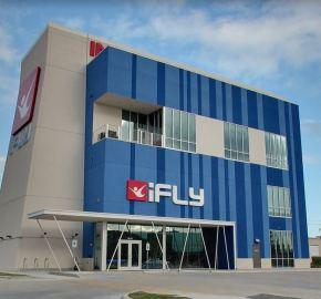 iFLY Houston Memorial