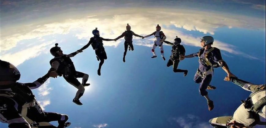 Lone Star Parachute Center