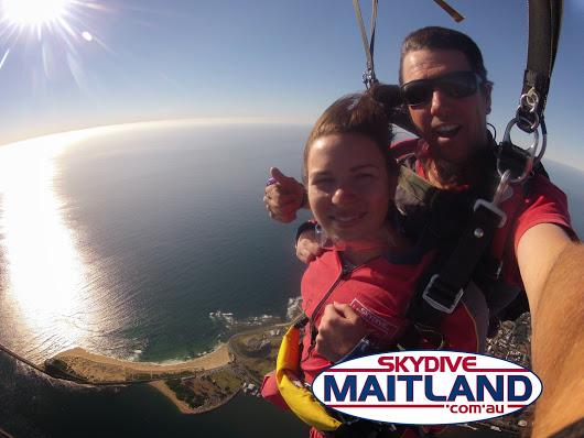 Skydive Maitland