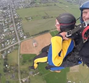 0800 Skydive Wellington Masterton