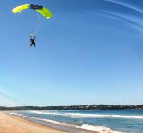 Skydive Oz Merimbula