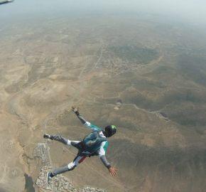 Skydive Taroudant