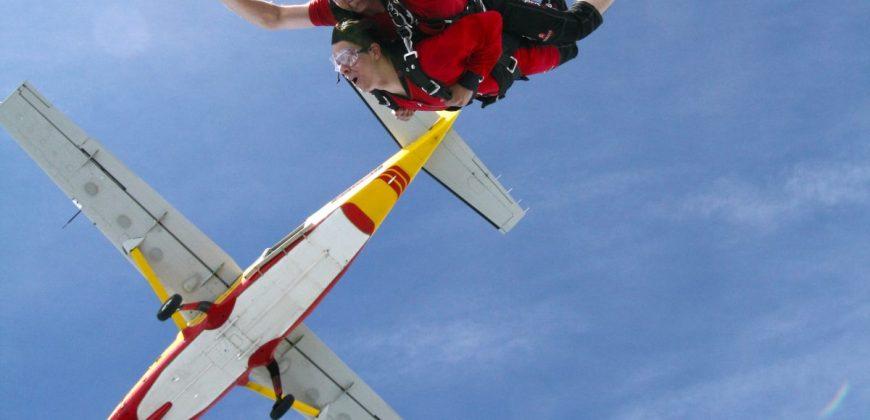 Parachute Gatineau Ottawa Skydive