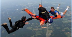 Above It All Skydiving School / Skydive Philadelphia