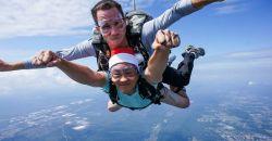 Above The Poconos Skydivers / NEPA Ripcords