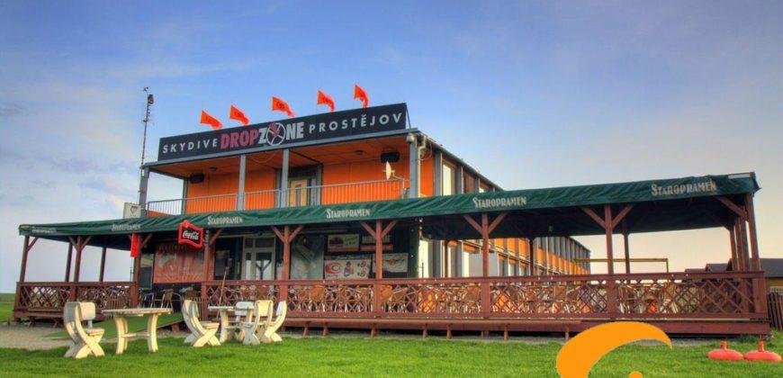 Skydive Prostejov